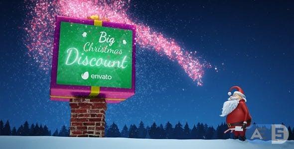 Videohive – Christmas – 20985566