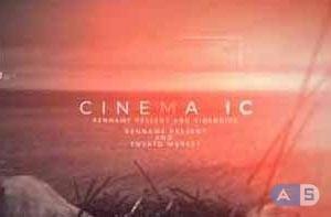 Videohive – Film Titles Opener V6 – 24750470