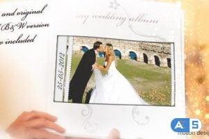VideoHive – Wedding Album Love Memories 2284306
