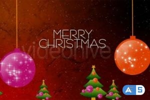 VideoHive – Merry Christmas 67530