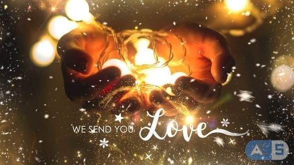 Videohive – Christmas – 21028610