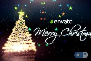 Videohive – Christmas Wishes – 19016241