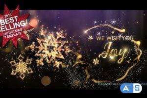 Videohive – Christmas – 22802936