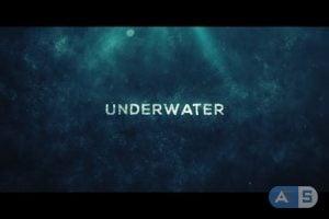 Videohive – Underwater Trailer – 25009249