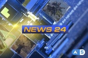 Videohive – News 24 Opener – 13211384