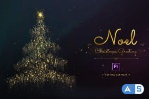 Videohive – Noel – Christmas Greetins for Premiere Pro – 23012292