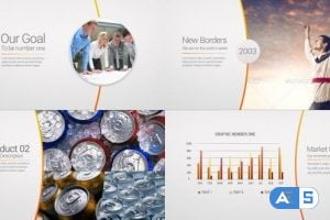Videohive – The Arc – Corporate Video Presentation – 12910622