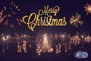 Videohive – Christmas – 18900520