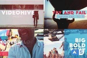 Videohive – Inspirational Slideshow – 15094567