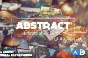 Videohive – Abstract Slideshow – 15168059