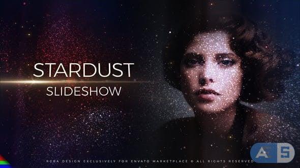 Videohive – Slideshow Stardust – 20895496