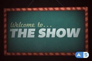 Videohive – Swinging Sign – 3247822