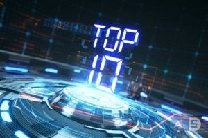 Videohive – Top 10 Countdown Transitions – 20233151
