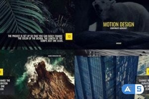 Videohive – Titles Constructor 23923873