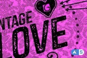AudioJungle – Vintage Love 2378994