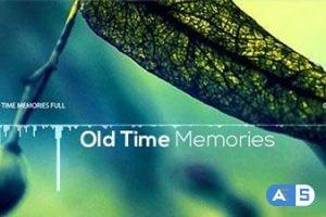 AudioJungle – Old Time Memories 674799