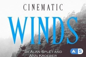 Pro Sound Effects – Cinematic Winds
