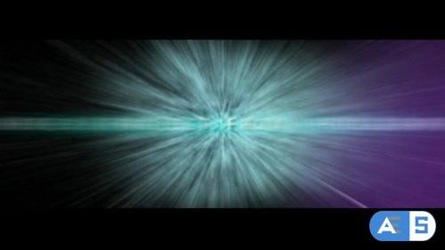 MotionElements – Particle Glitch – Epic Presentation (CS6) 10917338