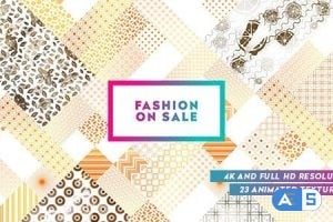 Videohive – Fashion On Sale/ Online Shop/ Clothing and Perfume/ New Brands/ Designer Collection Promo/ Market – 13503022