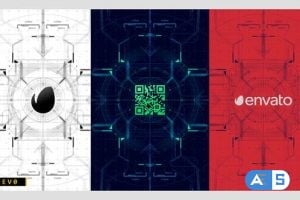 Videohive – Future HUD Opening 25350160