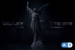 Videohive – Ancient Titles 16269699