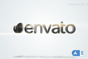Videohive Clean Rotate 2 14154589