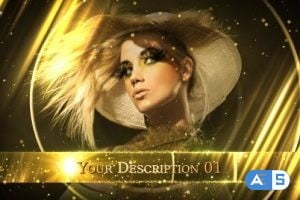Videohive – Awards Show Promo Pack 13023008
