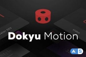 Videohive – The Essential Scene Pack For Dokyu Animation Maker 22745086