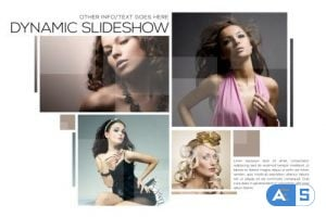 Videohive Dynamic Opener Slideshow 12572949