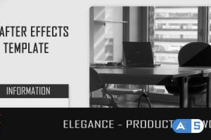 Videohive – Elegance – Product Showcase 2862974