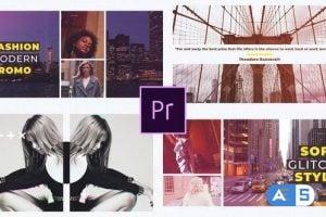 Videohive – Frames Intro 23608651