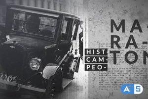 Videohive History Slide 2 21193470