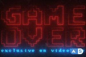 Videohive – Digital Logo – 21502065
