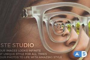 Videohive Droste Studio 17605314