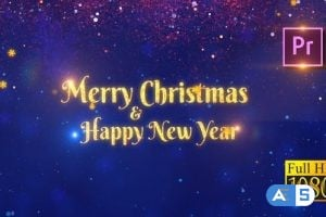 Videohive – Magical Christmas Wishes  25299757