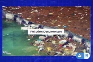 Videohive Pollution Documentary 25032845