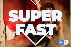 Videohive Super Fast Promo 24901150