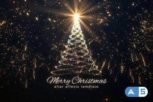 Videohive – Christmas 21021957