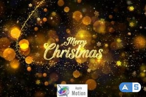 Videohive – Christmas – Apple Motion – 25246819