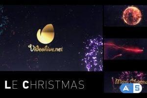 VideoHive Le Christmas 19212688