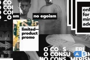 Videohive – Limited — Product Promo 23044123