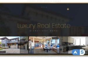 Videohive – Luxury Real Estate Promo 25322018