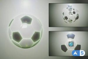 Videohive Sport Logo 4608319