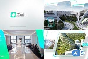 Videohive – Corporate Promo 2 21633134
