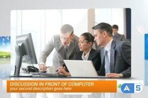 Videohive – New Corporate Presentation 7268412