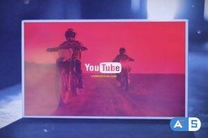 Videohive – Box Logo Opener 23265925