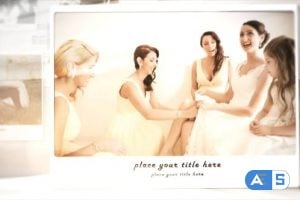 Videohive Wedding Slides 13159134