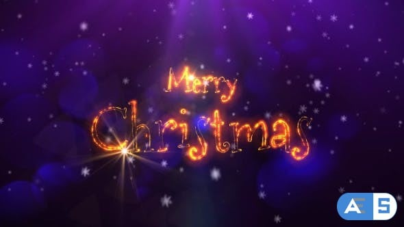 Videohive – Christmas Wishes 18678533