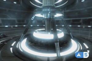VideoHive Epic SciFi Core Logo Reveal 22295417