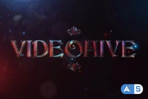 Videohive – Fantasy Cinematic Titles 21710681
